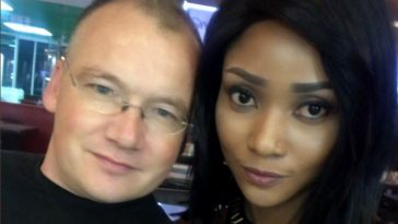 Foreigner Married To A Nigerian Woman Laments Over His Inability To Gain Nigerian Citizenship 1