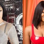 Ex-BBNaija Star, Tacha Slams Angela Okorie After Accusing Her Of Being 'Ungrateful' [Video] 27