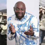 """His Excesses Are Too Much"" - Actor, Segun Arinze Reveals Why He Assaulted His Gateman 28"
