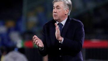 Carlo Ancelotti Sacked: Napoli sacks Coach Carlo Ancelotti Despite Qualifying For Champions League Round 16 1