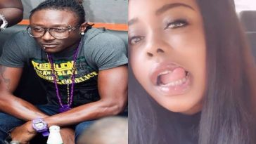 """Please Forgive & Give Me Another Chance"" - Terry G Publicly Begs Baby Mama On Instagram 1"