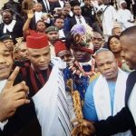 Nnamdi Kanu's Lawyer Seeks Restoration Of His Freedom After Police Declared Him Wanted 29