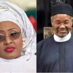 Aisha Accuses Mamman Daura Of Using Garba Shehu To Execute Presidential Orders Without Buhari's Knowledge 30