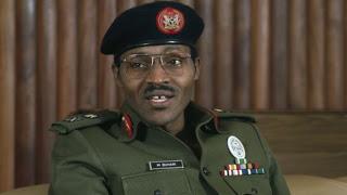 Henceforth, Punch Newspaper To Address Buhari As ''Major General Buhari'' No More ''President Buhari'' 1