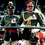 Henceforth, Punch Newspaper To Address Buhari As ''Major General Buhari'' No More ''President Buhari'' 28