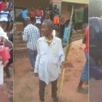 70-Year-Old Man Banished From Anambra Community For Impregnating His Daughter Twice [Photos] 28