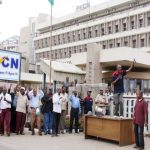 NEPA/PHCN: Total Blackout Across Nigeria As Electricity Workers Begins Nationwide Strike 27