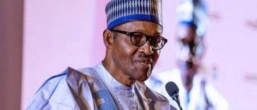 President Buhari Increases Numbers Of Beneficiaries Of N-Power, School Feeding, Others 25