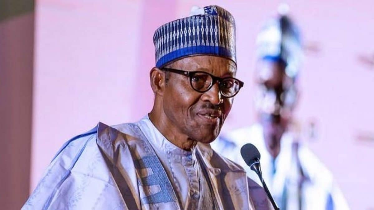 """Africans Will No Longer Need Visa To Enter Nigeria"" - President Buhari Announces 1"