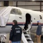 US Seizes Private Jet Belonging To 'Unknown Nigerian' Involved In Multi-Million Dollar Fraud 28