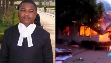 Nnamdi Kanu's Lawyer, Ifeanyi Ejiofor Drags Nigerian Police To Court, Demands N2 Billion 7