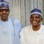 """It's Not Your Right To Address Buhari As Major General"" - Garba Shehu Tells Punch 28"