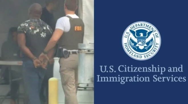 Nigerian Man Allegedly Hacked US Govt Site, Gave Family & Friends Permanent Citizenship 1