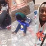 Confusion As Lady Runs Mad After Sleeping Overnight With A Young Man In Lagos [Video] 28