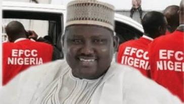 Maina's Sister Distances Herself From Alleged N2bn Fraud, Testifies Against Him In Court 4