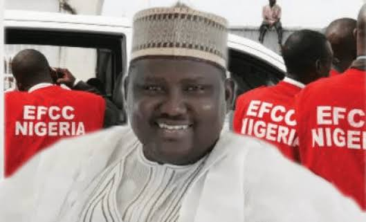 Maina's Sister Distances Herself From Alleged N2bn Fraud, Testifies Against Him In Court 1