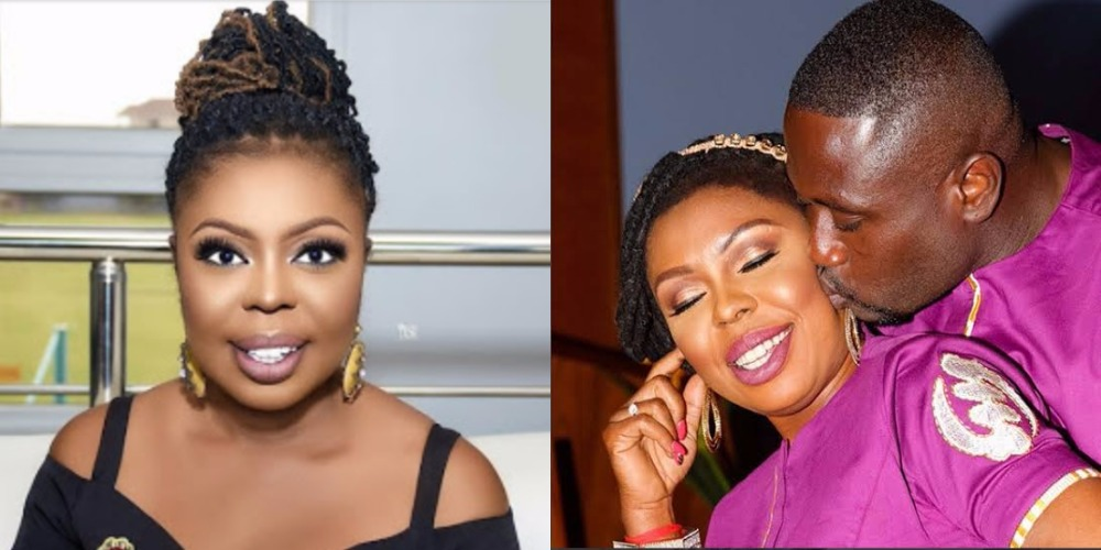 Afia Schwarzenegger Says Her Next Husband Must Be Paying Her $10,000 Monthly Salary 1