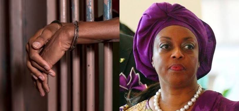 2 INEC Staff Jailed 42-Years For Receiving Over N362m Bribes From Diezani During 2015 Election 1