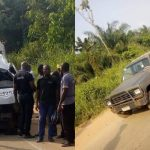 18 Passengers Reportedly Dies As Peace Mass Transit Bus Crashes Along Benin-Ore Road 34