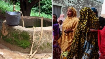 Celebration Turns Into Mourning As 16-Year-Old Bride Drowns On Her Wedding Day In Kano 1
