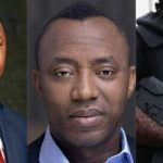 Nigeria's Attorney-General, Abubakar Malami Takes Over Sowore's Trial From DSS 27
