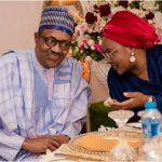 I Am Angry Because I Don't Have 'Pillow Talks' With My Husband - Aisha Buhari 27