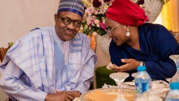 I Am Angry Because I Don't Have 'Pillow Talks' With My Husband - Aisha Buhari 6