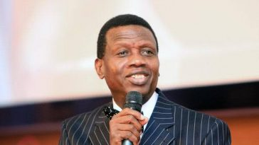 """Don't Believe I'm Dead Until I've Built A Church As Big As Ibadan"" – Pastor Adeboye 6"