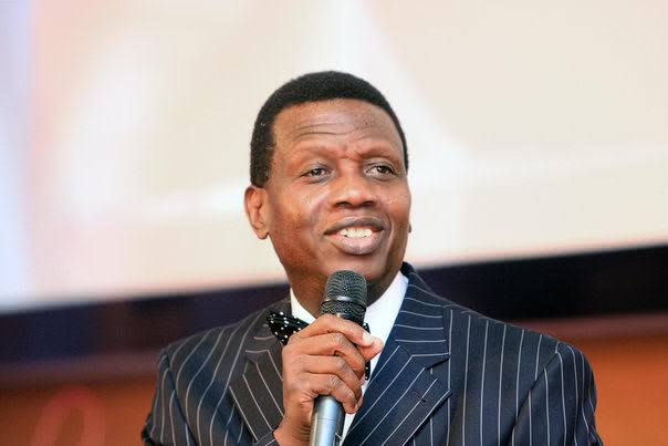 """Don't Believe I'm Dead Until I've Built A Church As Big As Ibadan"" – Pastor Adeboye 1"