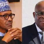 President Buhari Reportedly Bars Walter Onnoghen From Travelling, Seizes His Passport 28