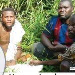 Native Doctor Butchers Girlfriend, Sells Her Body Parts To Herbalist, Pastor & Muslim Clerics 28