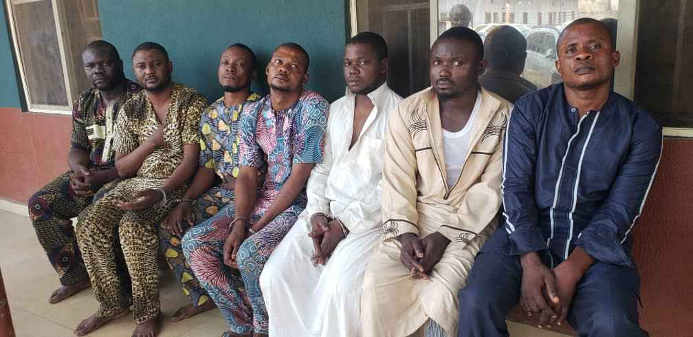 Native Doctor Butchers Girlfriend, Sells Her Body Parts To Herbalist, Pastor & Muslim Clerics 2