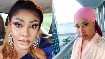 Actress, Angela Okorie Hospitalised After Gunmen Opened Fire At Her Inside Car [Video] 5