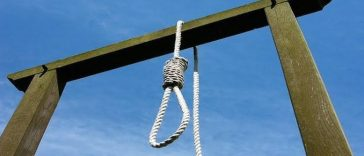 Labourer Sentenced To Death By Hanging For Beheading Two-Year-Old Boy In Ogun 26