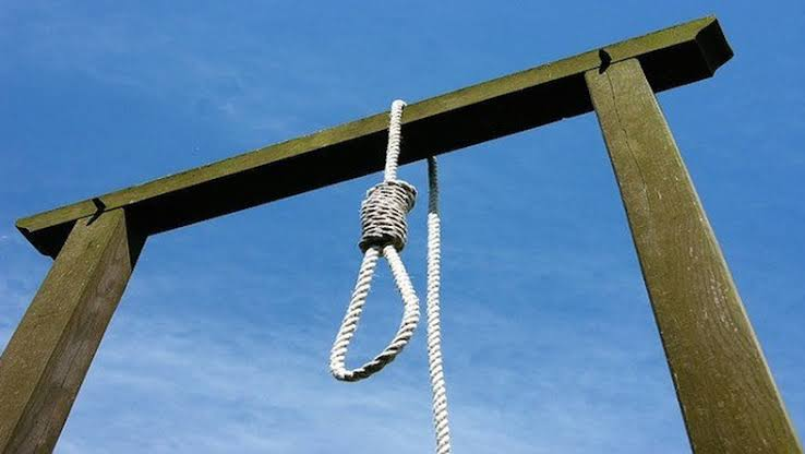 Labourer Sentenced To Death By Hanging For Beheading Two-Year-Old Boy In Ogun 1