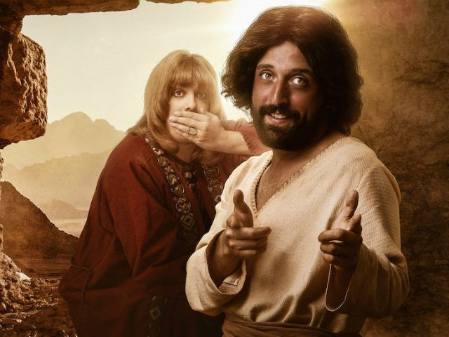 Netflix 'Gay Jesus' Film Sparks Outrage As Over 1.5 Million People Petition For Its Removal 1