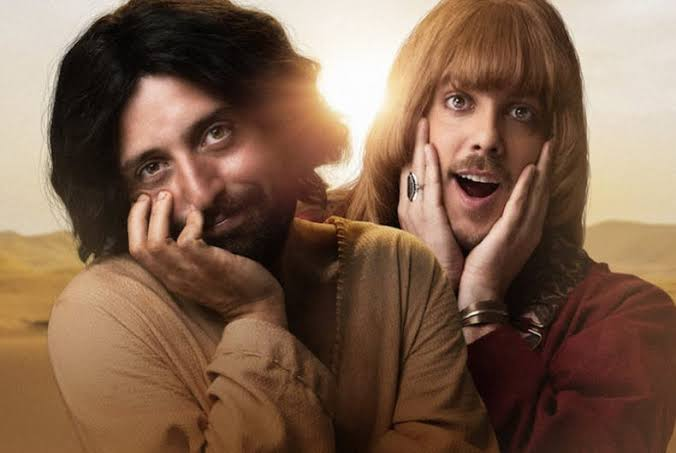 Netflix 'Gay Jesus' Film Sparks Outrage As Over 1.5 Million People Petition For Its Removal 2