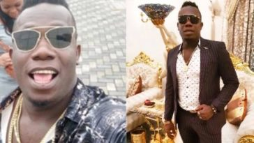 Duncan Mighty Regains Freedom After Police Arrested Him For N11 Million Fraud In Imo State 2