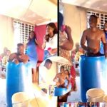 Pastor Baths In Church, Asks His Congregation To Drink The Bath Water For Blessings [Video] 28