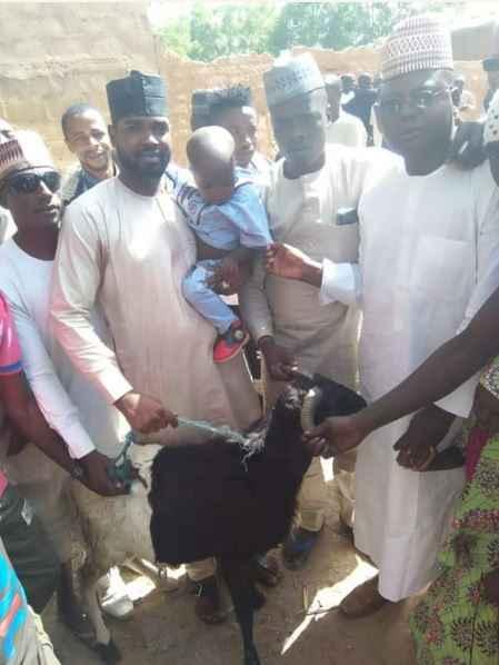 Atiku's Aide Reacts As Katsina Man Allegedly Renames His Son From Buhari To Suleiman 1