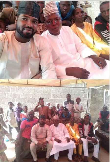 Atiku's Aide Reacts As Katsina Man Allegedly Renames His Son From Buhari To Suleiman 3