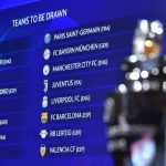 UEFA Champions League Round Of 16 Draw: Find Out Who Your Favorite Team Is Playing 28