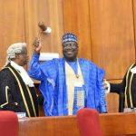 Nigerian Senate Suspends Public Hearing On Controversial Social Media Bill Till 2020 29