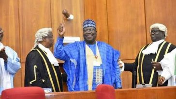 Nigerian Senate Suspends Public Hearing On Controversial Social Media Bill Till 2020 1