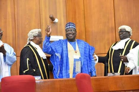 Nigerian Senate Suspends Public Hearing On Controversial Social Media Bill Till 2020 1