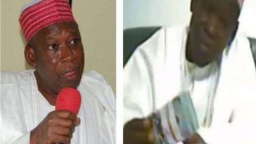 Kano High Court Dismisses Case Against Governor Ganduje Over Alleged Bribery Videos 1