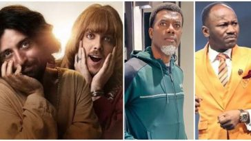 Apostle Suleman, Reno Omokri Reacts To Netflix Movie Which Portrayed Jesus As 'Gay' 10