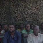 Boko Haram Executes 11 Christian Captives On Christmas Day, Gives Reason 27