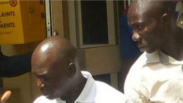 Court sentence late Oba of Lagos son Prince Adewale Oyekan to death for murder 2