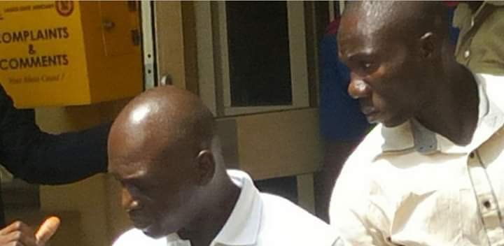 Court sentence late Oba of Lagos son Prince Adewale Oyekan to death for murder 1
